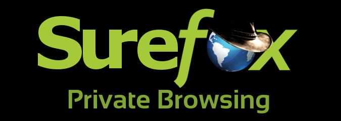 surefox private browsing