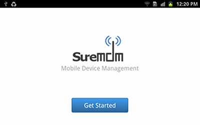 Getting Started with SureMDM Nix