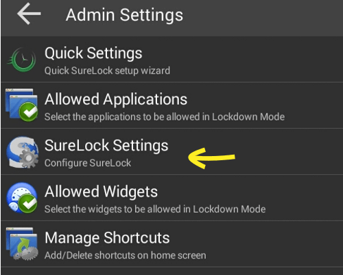 Disable or Hide Android Bottom Bar without Rooting on