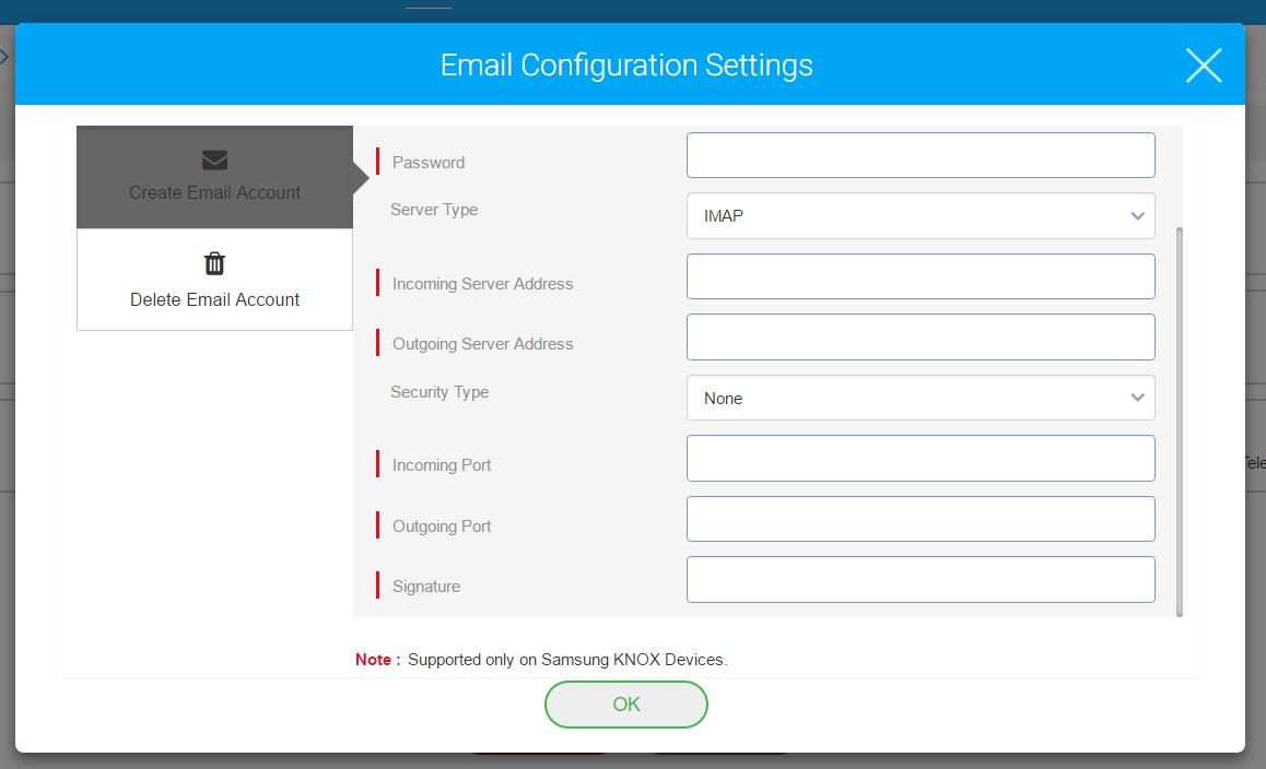 suremdm-email-configuration-job