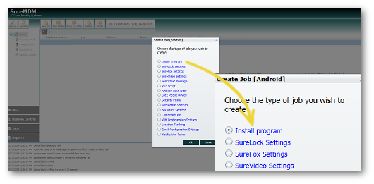 suremdm_choose_install_jobs
