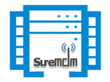 suremdm_on-premise_logo