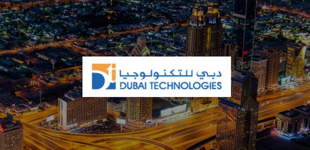 Dubai Technologies banner