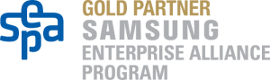 SEAP Samsung Gold Partner
