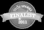 Tech-Sparks- 2011-Award