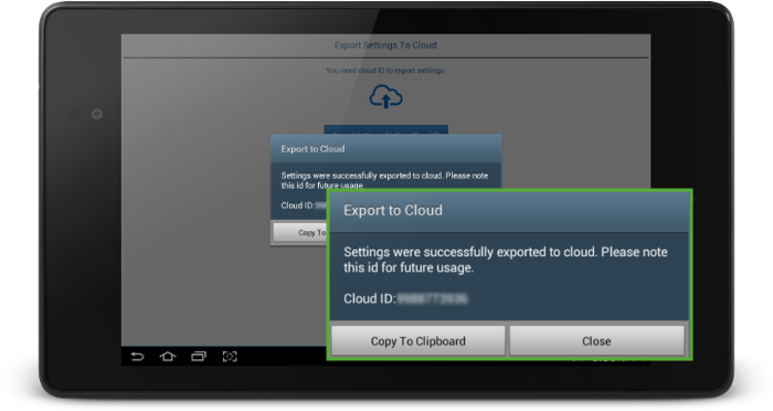 surevideo_cloud_export_confirmation