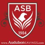 Audubon Savings Bank
