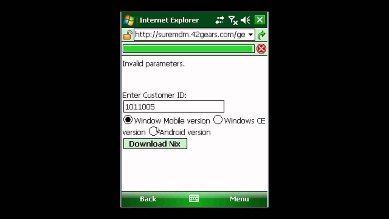 install_device_suremdm
