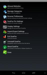 surefox_settings