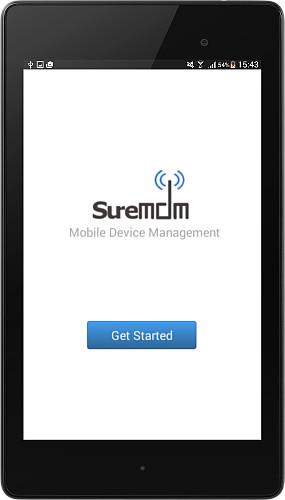 suremdm-launch-screen