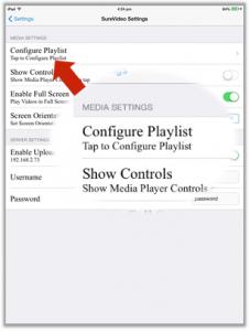 surevideo_configure_settings