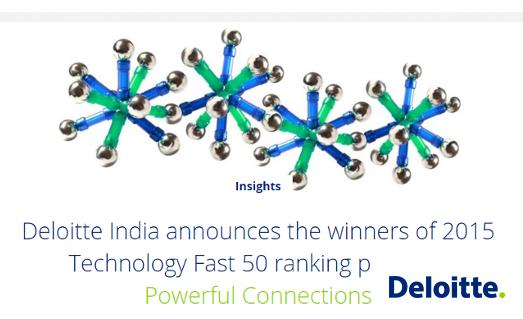 deloitte_Technology Fast 50