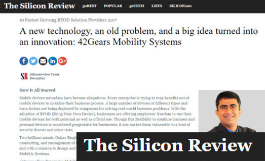 thesiliconreview