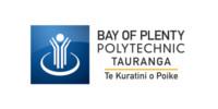 Bay of Plenty Polytechnic Logo
