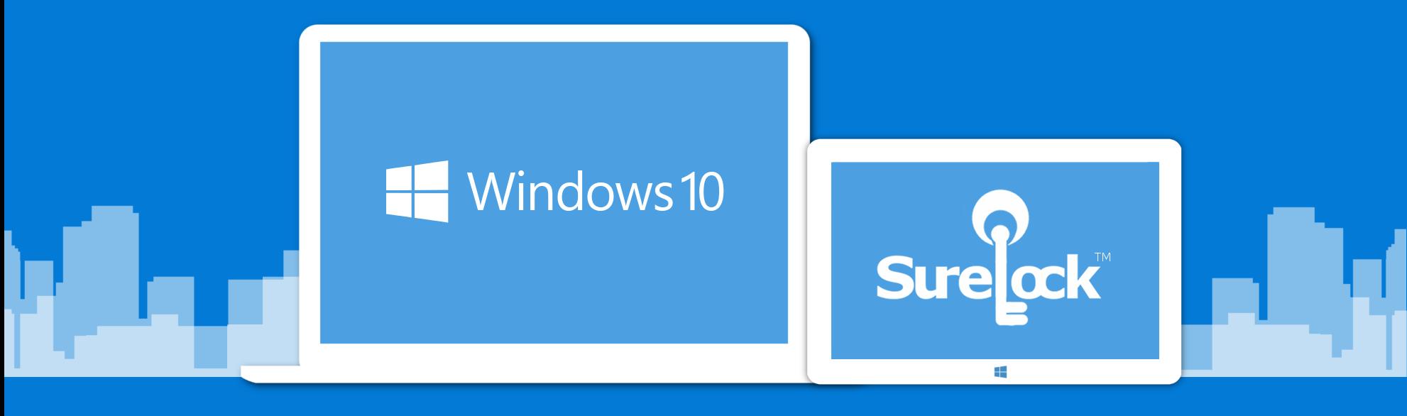 windows10-surelock
