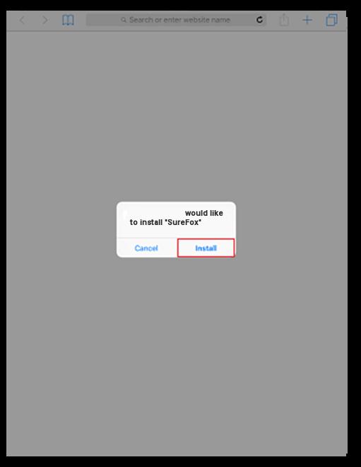 Install-SureFox-Screenshot-updated-v1