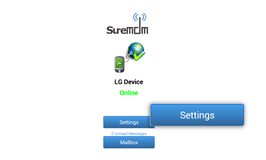 about-suremdm-EA-settings
