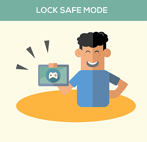 lock-safe-modes-in-classrooms