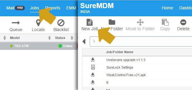 suremdm-job