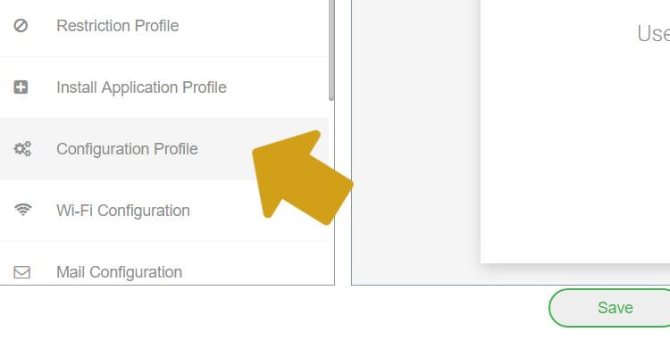 install-surefox-ios-configure-profile