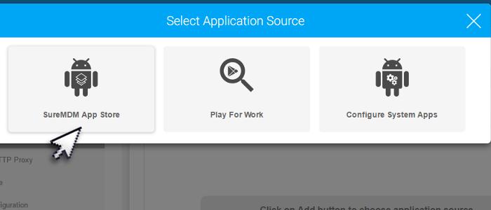 suremdm-app-store-android-app-store