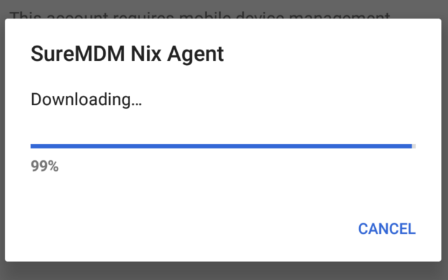 Dedicated_Devices_Downloading_Nix_Agent