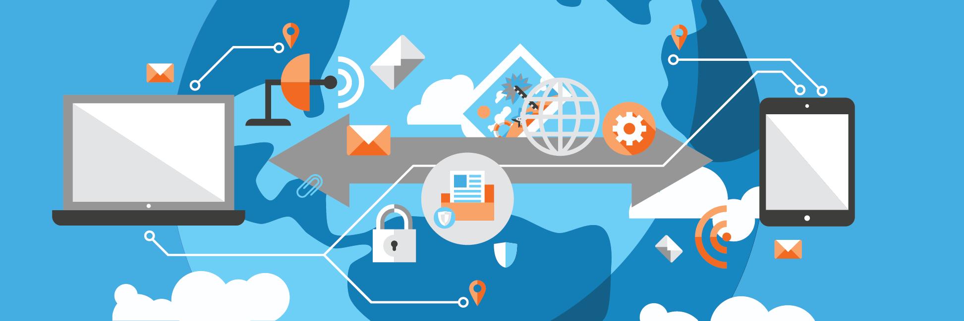 GDPR, Mobile Data & EMM – Defining Data Security & Accountability