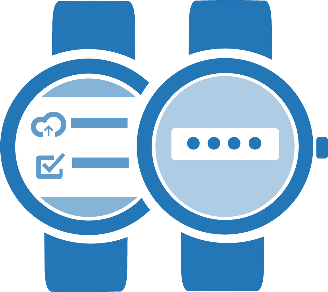 smartwatch-watchface