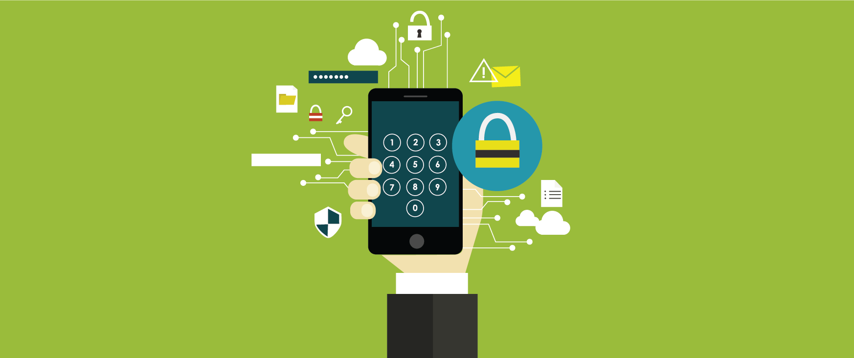 Mobile Endpoint Security – A More Sophisticated Method of Risk Management