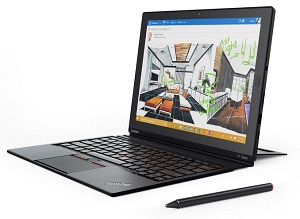 Lenovo Tablets - Lenovo ThinkPad X1 Tablet