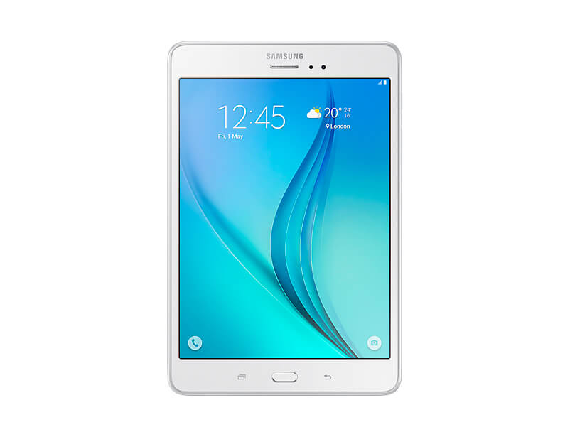 Samsung for Business Use - Samsung Galaxy Tab A