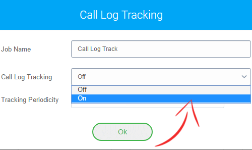 SureMDM - Enable Call Log Tracking