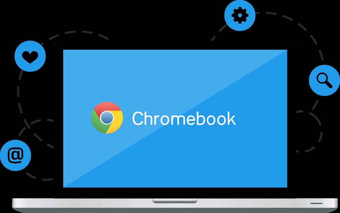 Chromebook คืออะไรดีไหม ? เวอร์ชั่นปี 2018