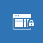 Browser lockdown