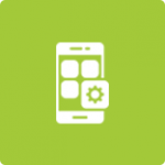 Configure apps