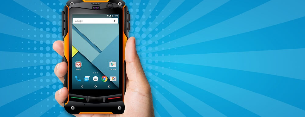 Why Enterprises Should Make the Move to Android Rugged Device