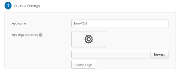 Single Sign-On - Multi Factor Authentication - SureMDM