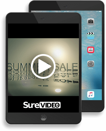 SureVideo iOS