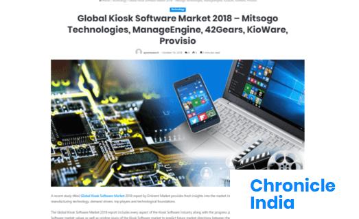 Chronicle India