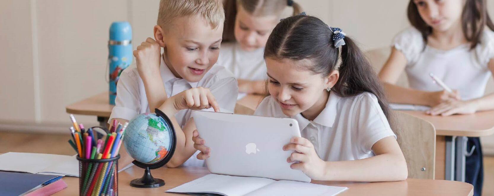 A Guide to iPad management in classrooms