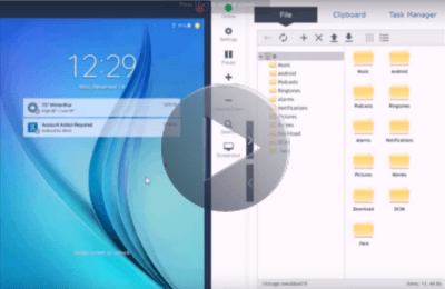 Android Device Management | UEM for Android | SureMDM