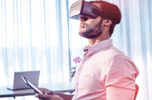 Oculus Go | VR Devices Management | 42Gears UEM Solution |