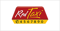 Red Taxi