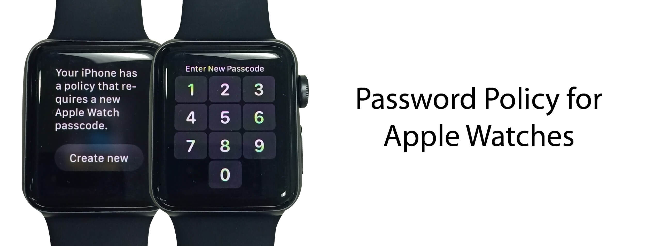 Password Policy Apps Apple Watch (1)