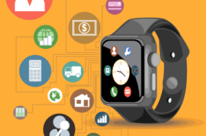 Featured Image - Business Uses of Apple Watches