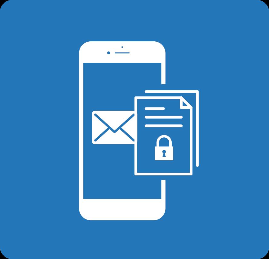 Enforcing data loss prevention measures (1)