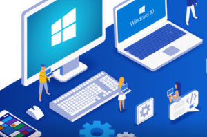 Featured Image -Get Windows 10 Devices Business-Ready with Windows AutoPilot and 42Gears UEM