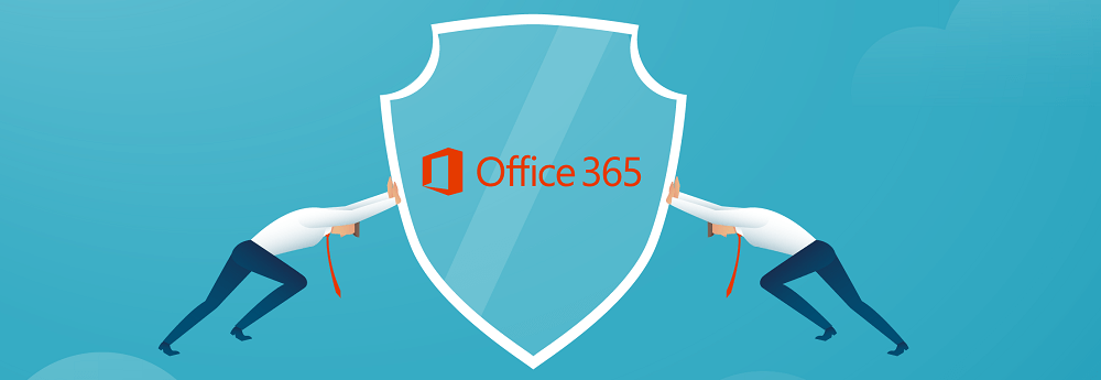 Securing Office 365 Emails and Apps Using 42Gears BYOD Solution-01