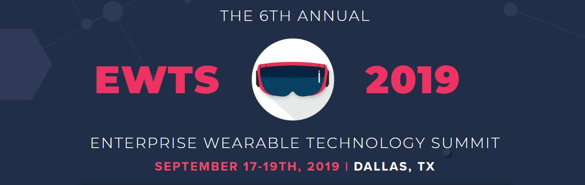 Enterprise Wearable Technology Summit