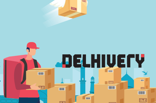 Featured Image - Delhivery Accelerates E-Commerce Logistics Workflow with 42Gears UEM